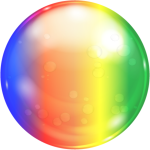 Bubble_Rainbow@Galaxy_S45_Res