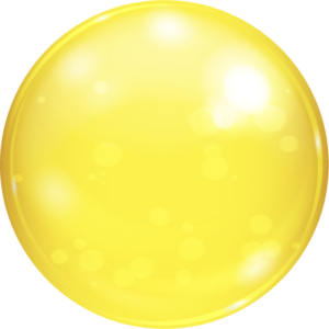 Bubble_Yellow_Bright@Galaxy_S45_Res