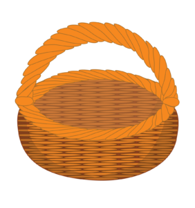 Forest_Basket