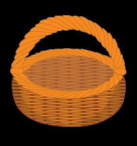 Forest_Basket