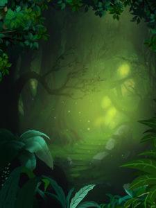 World_6_Forest